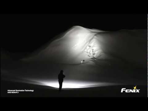 Fenix TK75 Premium XM-L