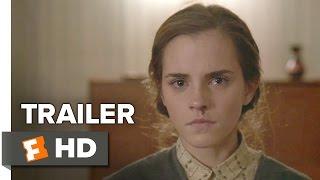 Colonia Official Trailer #2 (2016) - Emma Watson, Daniel Brühl Movie HD