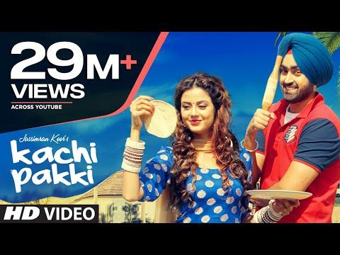 Kachi Pakki (Full Song) Jassimran Singh Keer | Preet Hundal | Latest Punjabi Vid