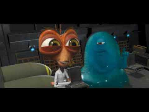 Digi-Critics: Monster vs Aliens Review