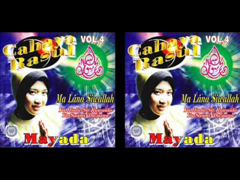 Mayada Full Album Cahaya Rasul Vol 4 video