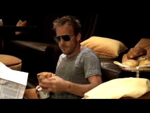 BEHIND THE SCENES: Stephen Dorff for Lifestyle Mirror