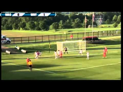 Washington Spirit vs Western New York Flash [June 15, 2013]