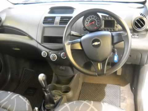 CHEVROLET SPARK PRONTO 1.2 FREIGHT CARRIER PANELVAN Auto For Sale On Auto Trader South Africa