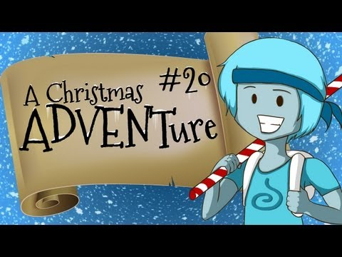 A Christmas ADVENTure - A Great Loss.. (Day 20)