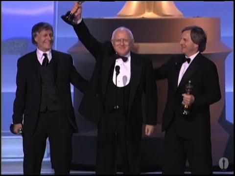 """Gladiator"" Winning Best Picture"