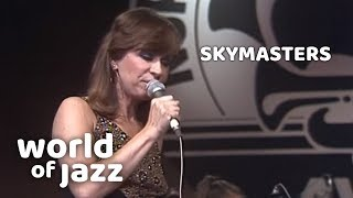 The Skymasters With Special Guests Astrud Gilberto And Dizzy Gillespie 1982 World Of Jazz