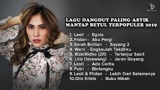 Lagu Dangdut Paling Asyik Mantap Betul Terpopuler 2019   Kompilasi