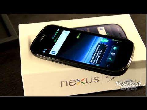 Google Nexus S Review: Better than the iPhone 4?