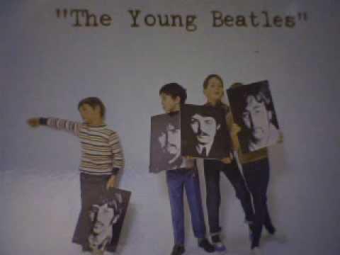 Beatles - My Bonnie (lies Over The Ocean)