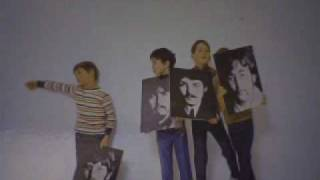 MY BONNIE - THE BEATLES WITH TONY SHERIDAN