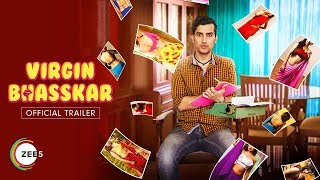 Virgin Bhasskar | Official Trailer | Premieres 19th November On ZEE5