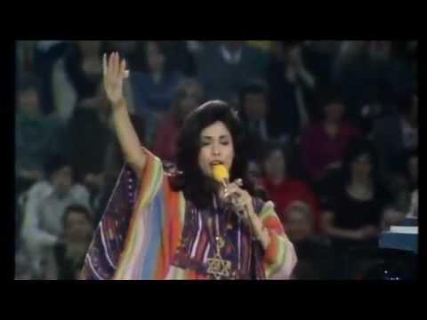 Hanna Aroni - Que Viva España
