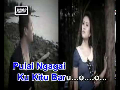 Lagu Iban Baru 2013 James Ruai video
