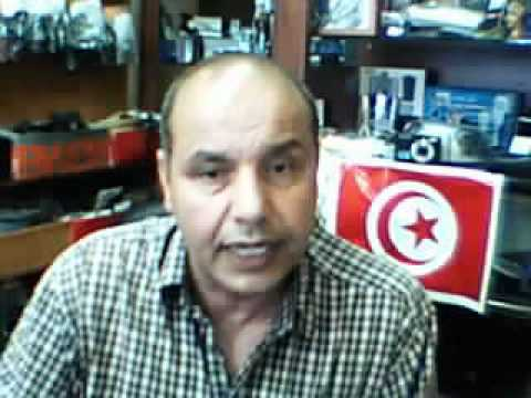 Tunisia today/news;Arab world;Hizb all omm;Brahmi lamine