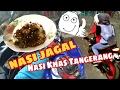 ENAAAKKK!!!  NASI JAGAL | Nasi Khas Tangerang thumbnail