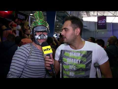 EXPO SEXO Mexico 2016 | EL DAILY | Uriel Lazcano