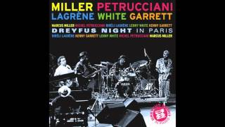Marcus Miller - Tutu (Live) - Dreyfus Night in Paris