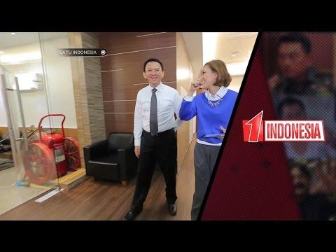Satu Indonesia - Mengenal Gubernur Ahok Lebih Dekat