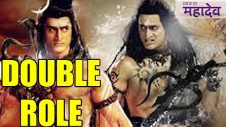 Download Devon Ke Dev Mahadev : Mahadev to Play DOUBLE ROLE Again | 4th July 2014 FULL EPISODE 3Gp Mp4
