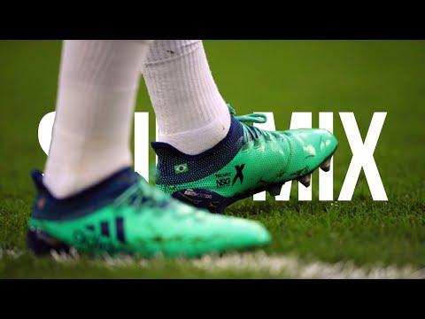 Crazy Football Skills 2018 - Skill Mix #8 | HD