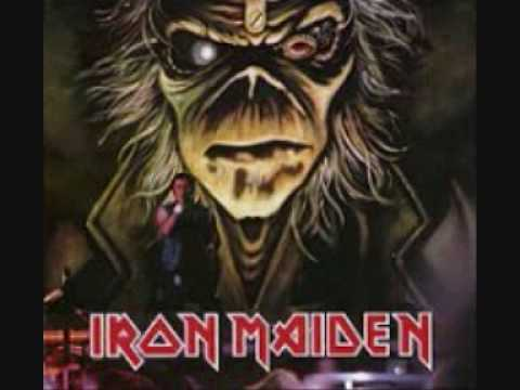 Iron Maiden - 9. Brave New World Live  Stockholm Stadium 2003 (audio Only) video