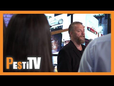 Pesti TV adáskezdés: Nélküled (Ismerős Arcok), 2020/09/14