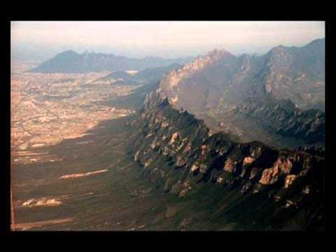 Corrido de Monterrey - La Sultana del Norte .