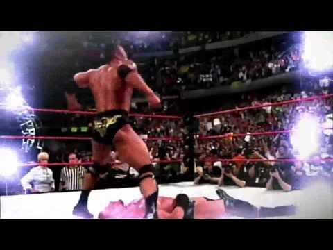 WWE The Rock Dwayne Johnson, Theme Song 2013