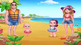 Game Hay Cho Bé – Đi Tấm Biển Mùa Hè - Summer Vacation