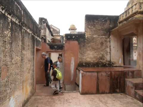 Travelling in India: New Dehli,Yigtsang, Amritsar, Agra, Jaipur, Khajuraho: Music Mozart In Egypt