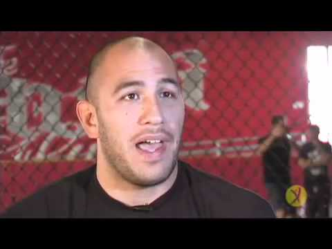 Brandon Vera - Training On The TRX (Extended Interview) Image 1