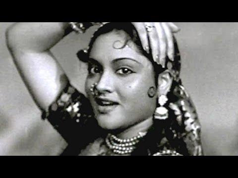 Duniya Ka Maza Le Lo - Vaijayanti Mala Shamshad Begum Bahar...