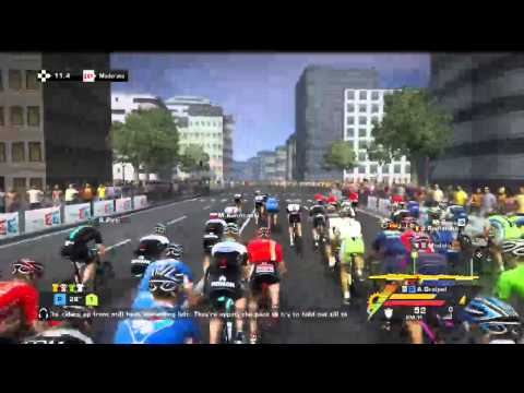 Tour de France 2014 Stage 3 Cambridge - Londen [PS4]