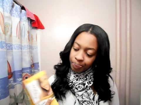 Milky Way Pure Hair Review