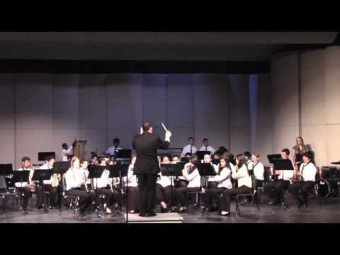 Kamiak High School Concert Band 6/3/13