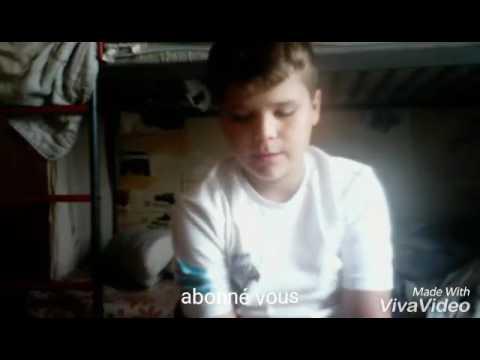 Je Vous Préviens Et Oublié Pas La Video Avec La Copro