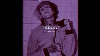 [FREE] ''cigarettes''   LIL PEEP X PUNK-ROCK X ALTERNATIVE ROCK TYPE BEAT (prod. GOTHSIN)