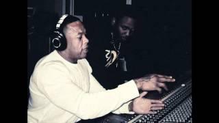 Dr. Dre Video - Kendrick Lamar - The Recipe Instrumental ft. Dr. Dre [HD]