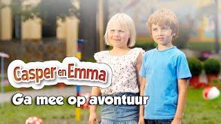 Casper en Emma - Ga mee op avontuur