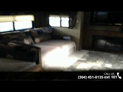 2014 Coachmen Chaparral 345BHS - Burdette Camping Center -
