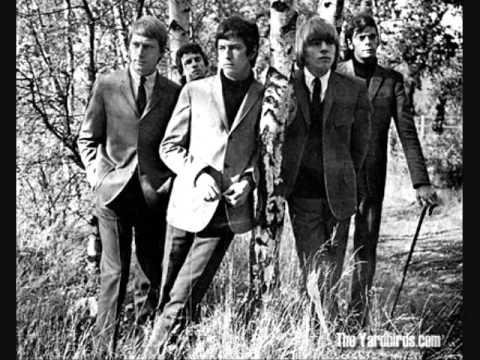 Yardbirds - Five Long Years