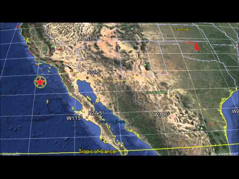 Volcano / Earthquake Watch March 9-13, 2014