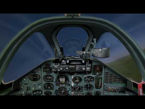 Lock On Modern Air Combat - Gameplay (PC)