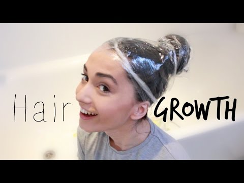 How To Grow Your Hair OVERNIGHT!