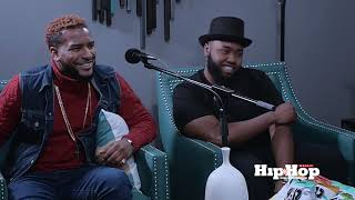HaHa Davis talks comedy, BET Social Awards and more!