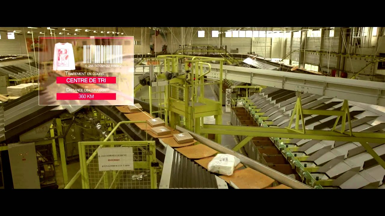 Mondial relay l 39 autre fa on d 39 envoyer et recevoir ses colis youtube - Mondial relay pau ...