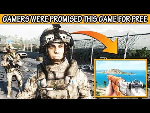10 EXPOSED Video Games That LIED Straight to Your Face | Chaos