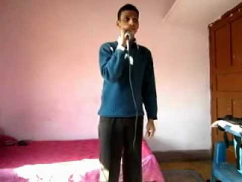 Tere Dard Se Dil Aabad Raha Me On Karaoke video