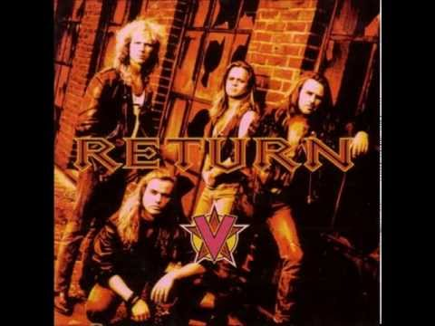 Return - Straight Across My Heart